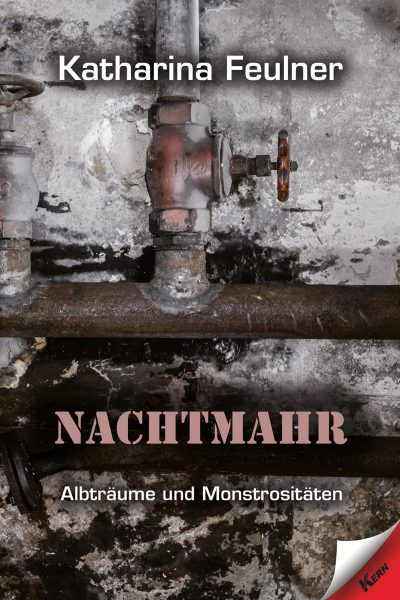 Cover Nachtmahr