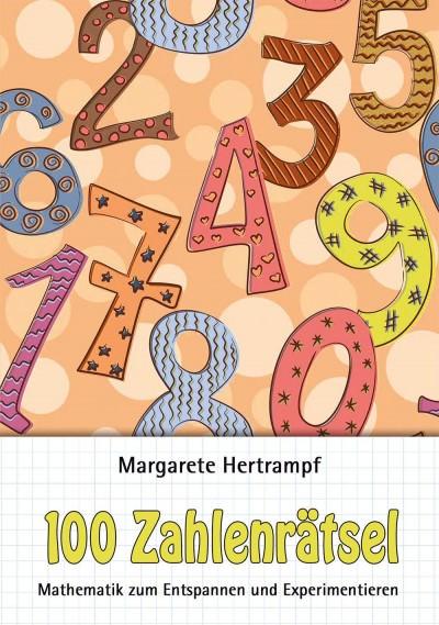 Cover 100 Zahlenrätsel
