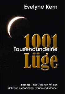 Cover 1001 Lüge
