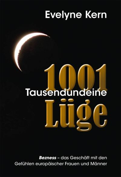 Cover 1001 Lüge
