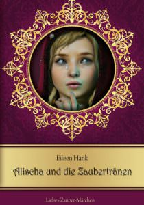 Cover Alischa und die Zaubertränen