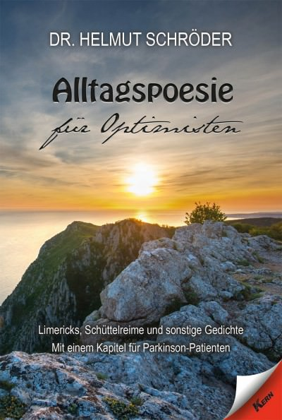 Cover Alltagspoesie für Optimisten
