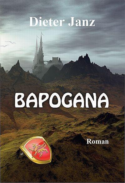 Cover Bapogana