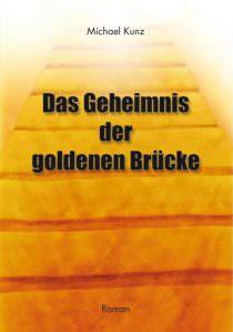 Cover Das Geheimnis der goldenen Brücke