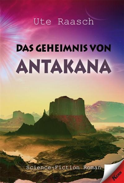 Cover Das Geheimnis von Antakana