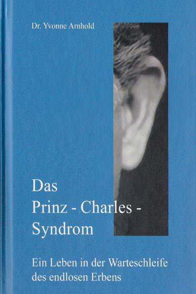 Cover Das Prinz - Charles - Syndrom