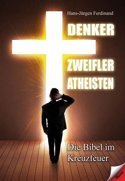 Cover Denker Zweifler Atheisten