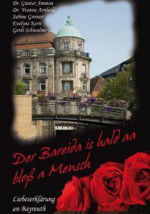 Cover Der Bareida is hald aa bloß a Mensch