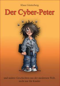 Cover Der Cyber-Peter