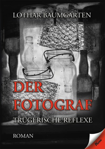 Cover Der Fotograf