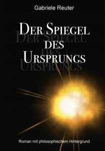 Cover Der Spiegel des Ursprungs