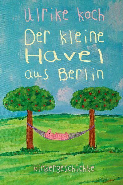 Cover Der kleine Havel aus Berlin