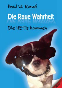 Cover Die Raue Wahrheit