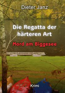 Cover Die Regatta der härteren Art