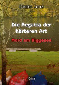 Cover Die Regatta der härteren Art