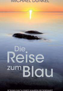 Cover Die Reise zum Blau