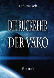 Cover Die Rückkehr der Vako