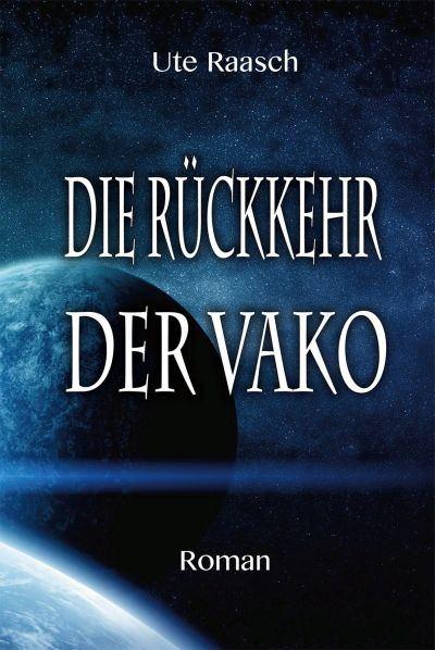 Cover Die Rückkehr der Vako