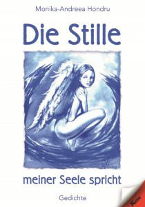 Cover Die Stille meiner Seele spricht