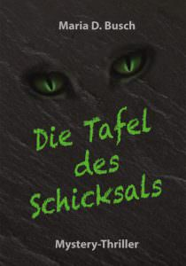 Cover Die Tafel des Schicksals