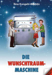Cover Die Wunschtraummaschine