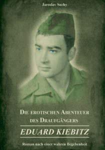 Cover Die erotischen Abenteuer des Draufgängers Eduard Kiebitz