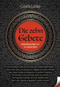 Cover Die zehn Gebete