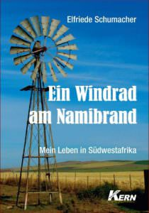 Cover Ein Windrad am Namibrand