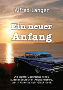 Cover Ein neuer Anfang