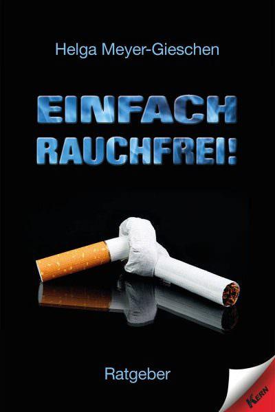 Cover Einfach Rauchfrei