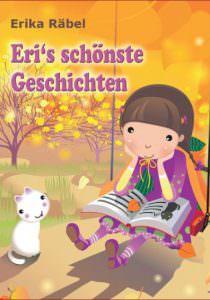 Cover Eris schönste Geschichten