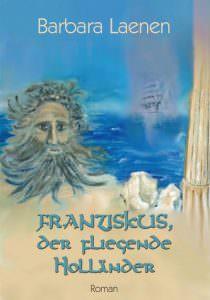 Cover Franziskus, der fliegende Holländer