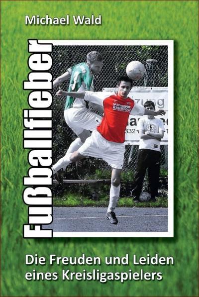Cover Fußballfieber