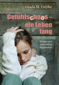 Cover Gefühlschaos - ein Leben lang