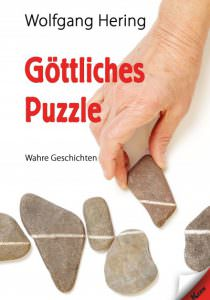 Cover Göttliches Puzzle