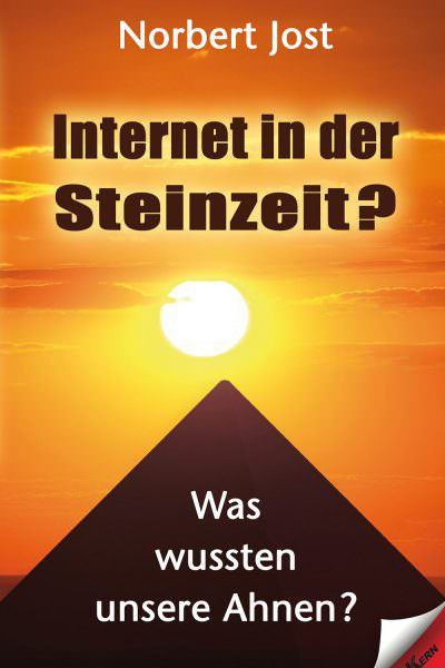 Cover Internet in der Steinzeit