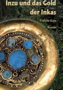 Cover Inzu und das Gold der Inkas