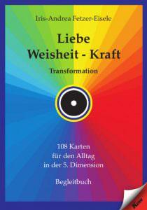 Cover Liebe Weisheit Kraft
