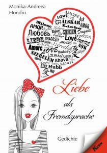 Cover Liebe als Fremdsprache