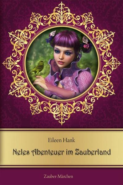 Cover Neles Abenteuer ins Zauberland