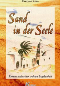 Cover Sand in der Seele