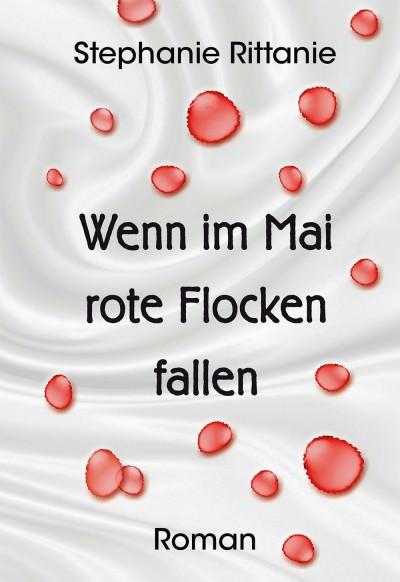 Cover Wenn im Mai rote Flocken fallen