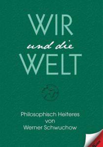 Cover Wir und die Welt