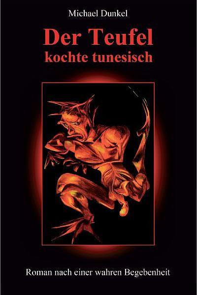 Cover Der Teufel kochte tunesisch