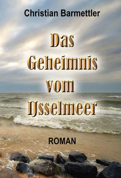 Cover Das Geheimnis vom IJsselmeer
