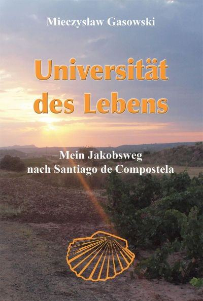 Cover Universität des Lebens