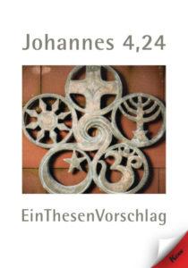 Gehlert Johannes 4,24
